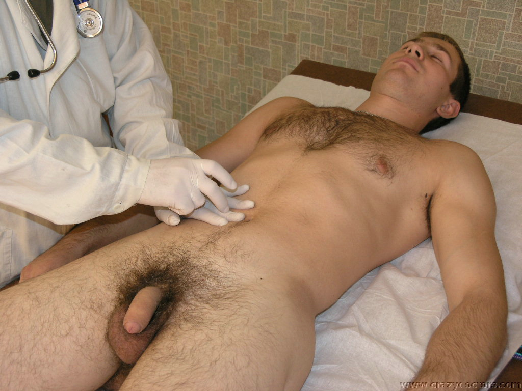 image Medical exam gay porn i have to admit that