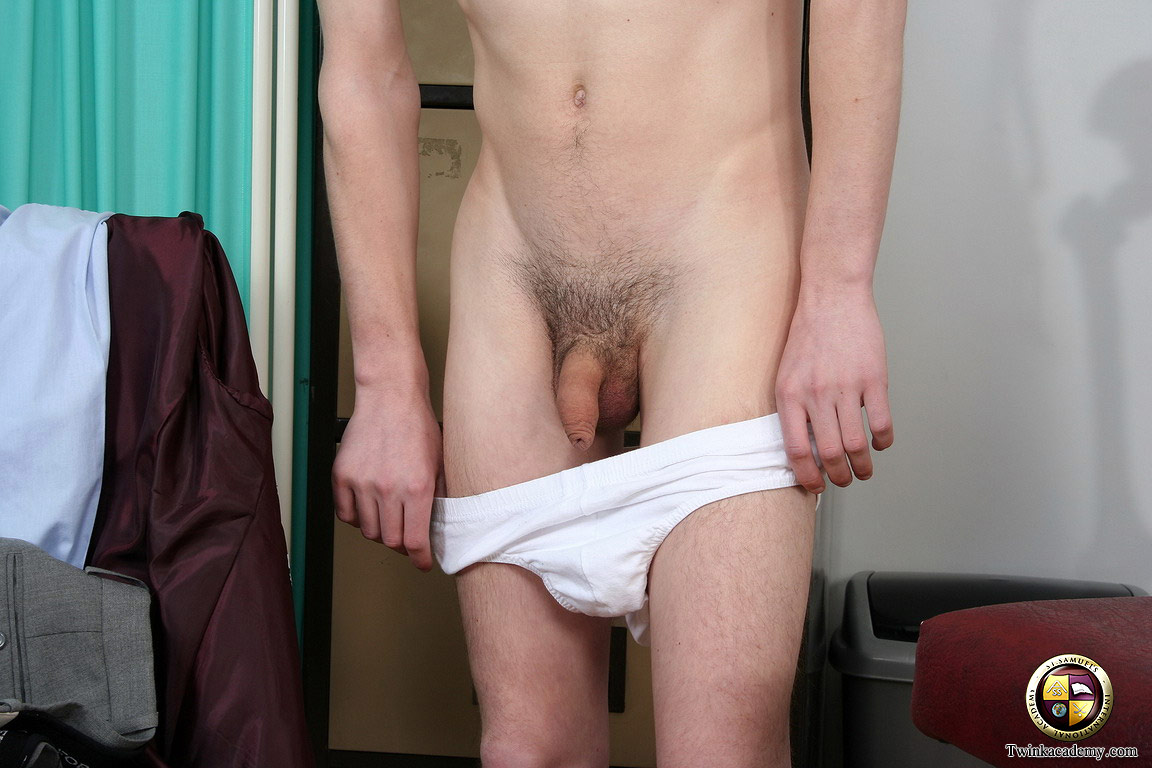 Fetish male medical examination gay i took 6