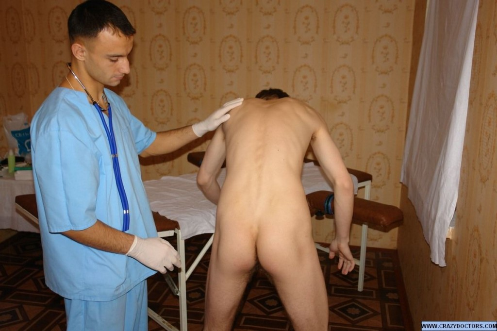 twinks medical exam